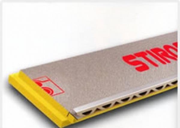 Stirodach sistema integrado para coberturas - Placas de poliestireno extruido ...